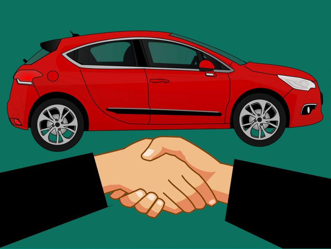 app noleggio auto utili