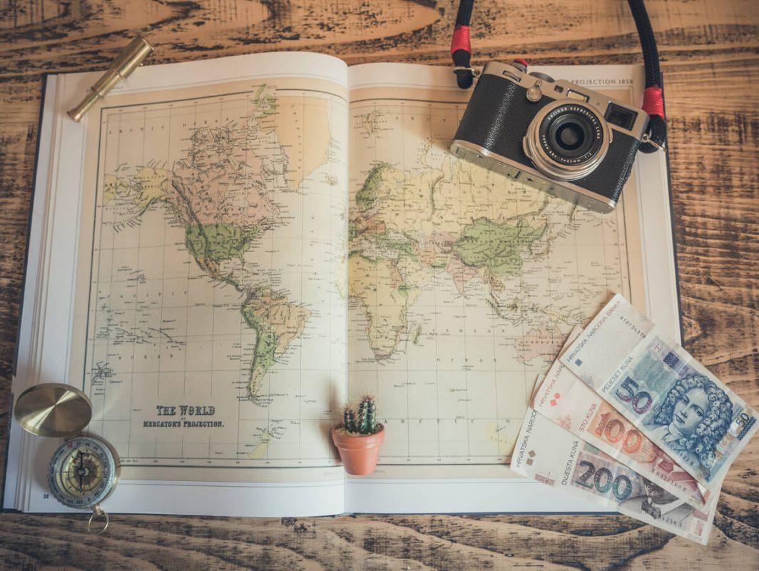 PiratinViaggio,app di offerte vacanza