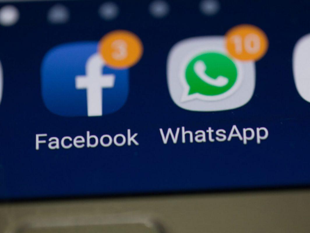 WhatsApp, modalità scura in arrivo