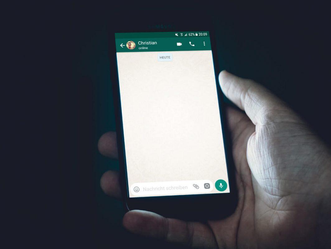 WhatsApp, scoperta vulnerabilità GIF malevola