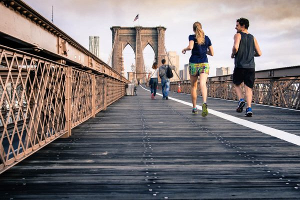 RunKeeper, app fitness per allenarsi