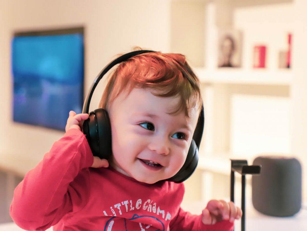 Spotify Kids,piattaforma musicale per bambini