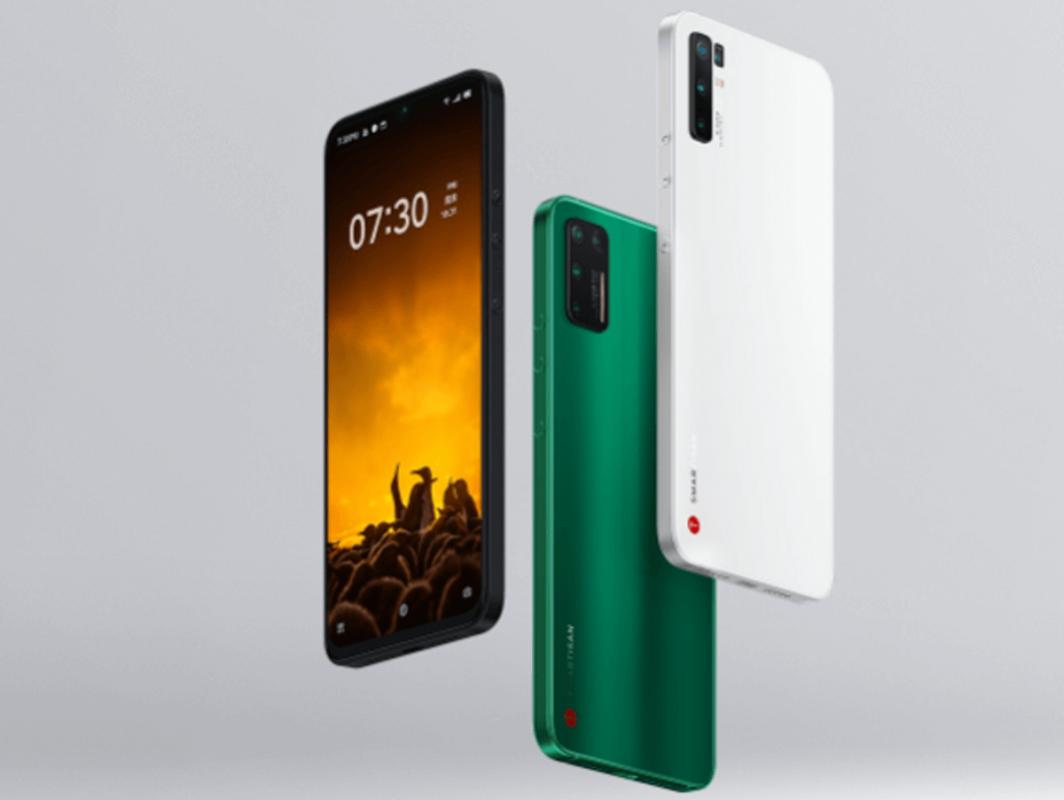 L'azienda di TikTok ha creato uno smartphone dedicato all'app