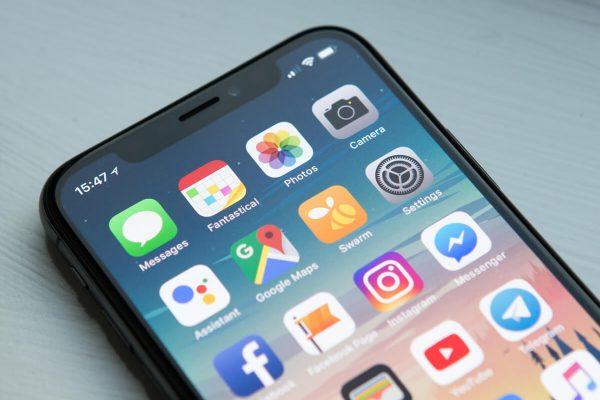 App più scaricate del 2019 e del decennio