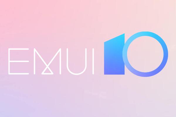 Gli smartphone Huawei ricevono l'aggiornamento a EMUI 10