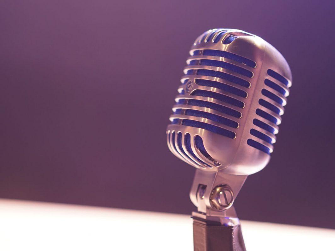 Cambia voce con le app per modificare la voce