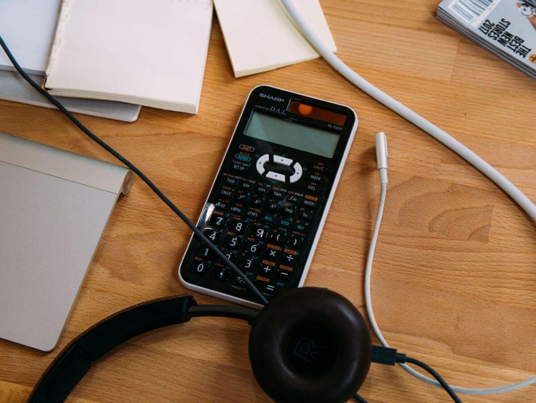 ClevCalc, l'app calcolatrice Android e iOS