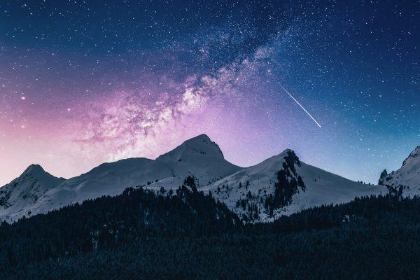 Google Earth, ammirare le stelle da mobile