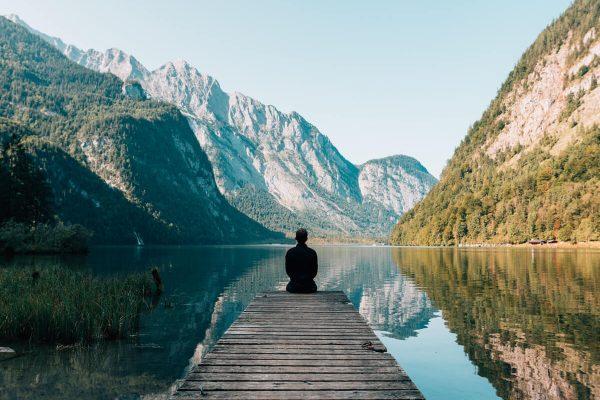 Headspace, app per meditazione