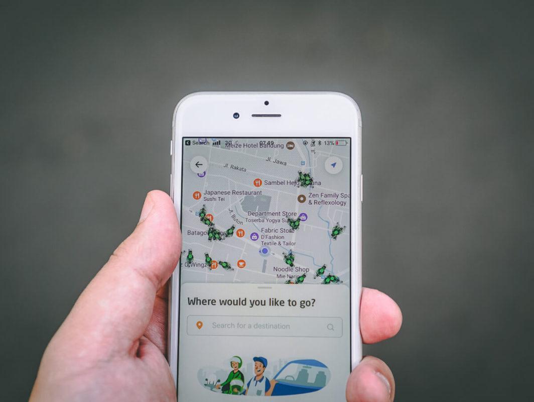 Google Maps si aggiorna,. nuove funzioni e nuovo design