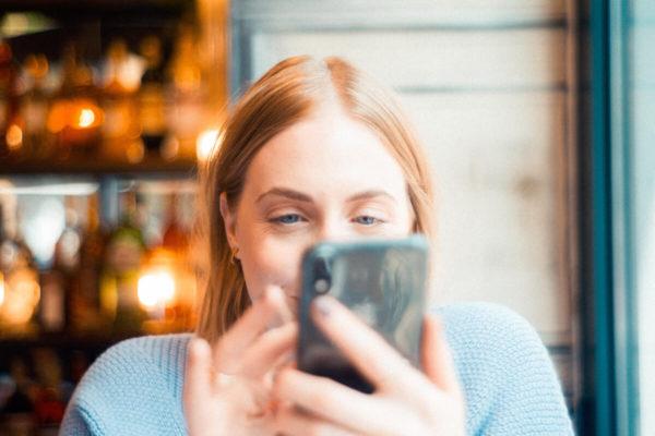 Signal, app di messaggistica per chat sicure e chiamate criptate