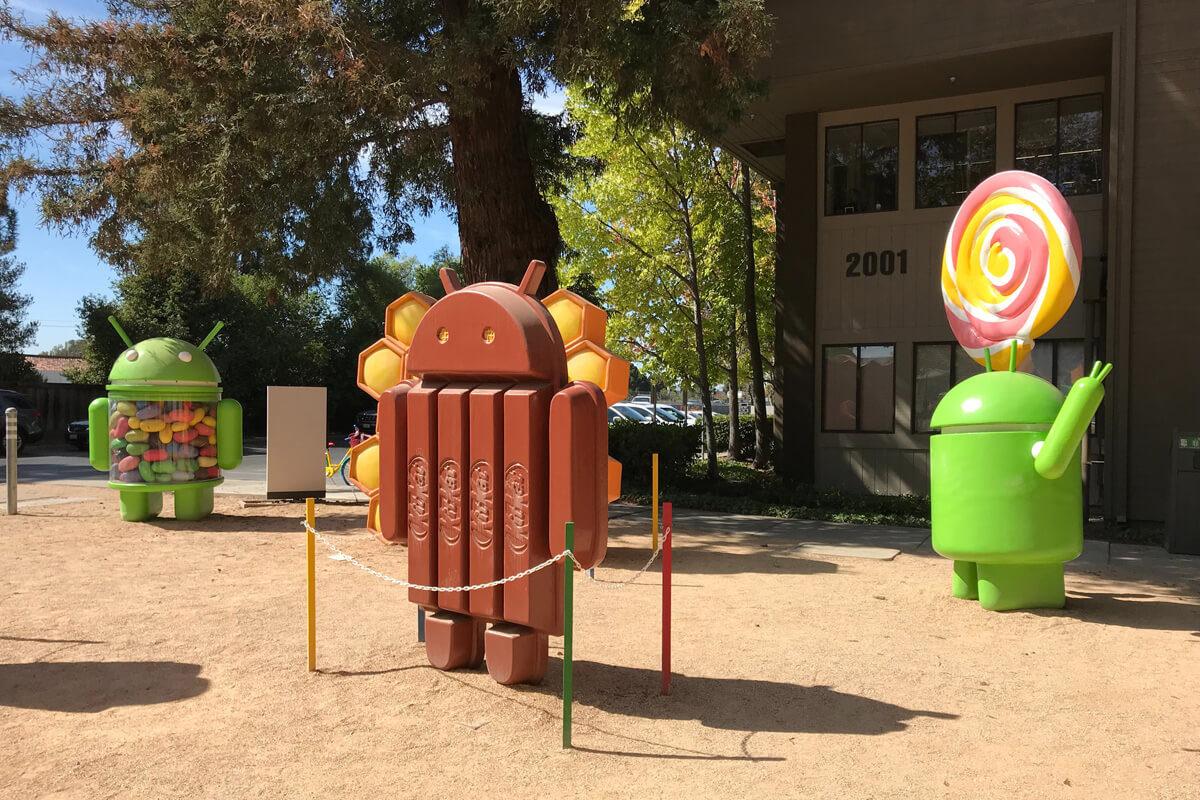 Android 11 rilasciato per sbaglio