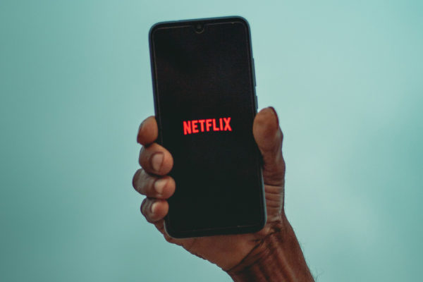 Netflix per iOS, nuova funzione