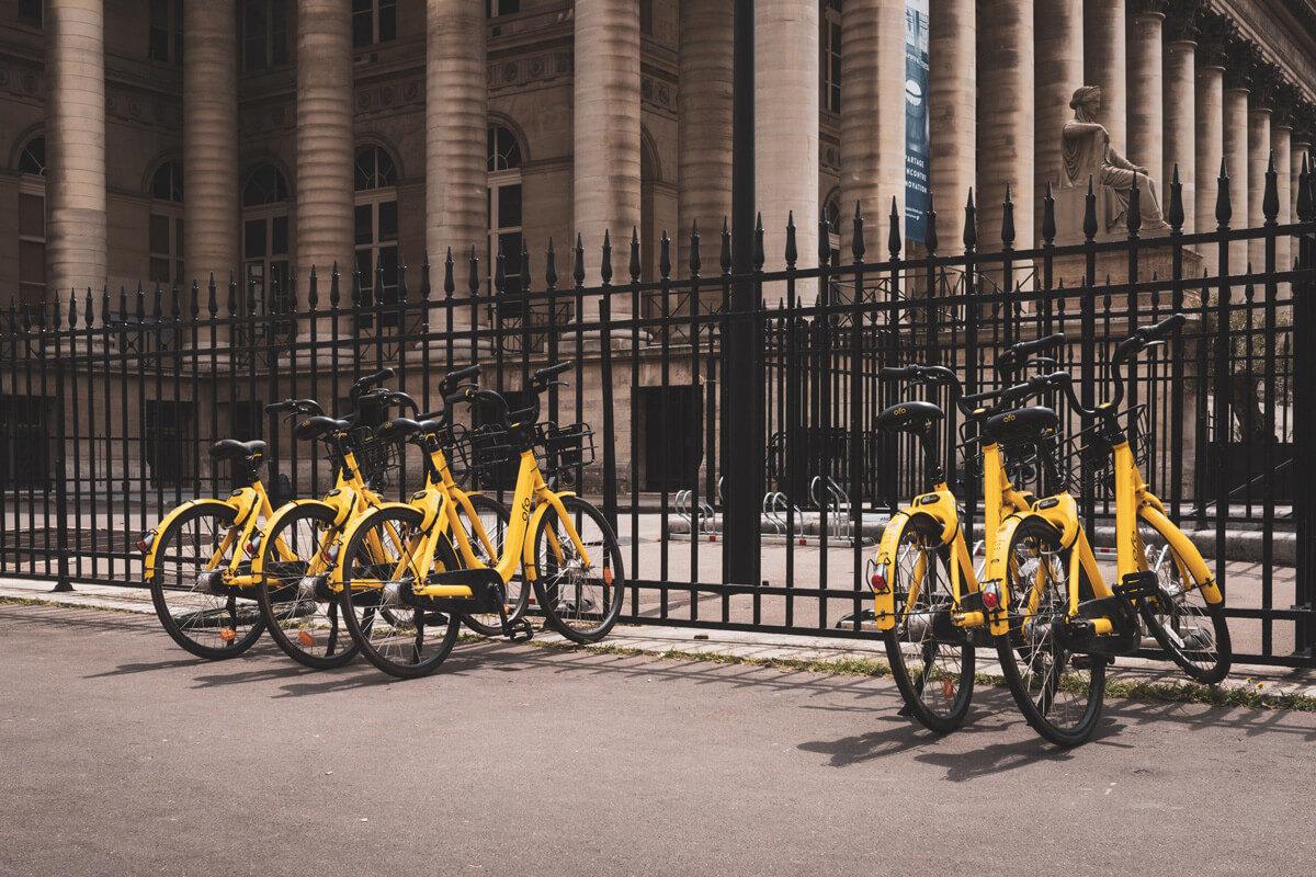 Google Maps si aggiorna, funzioni per il bike sharing