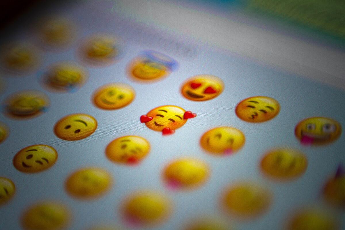 Emoji per Android, inserimento in autonomia