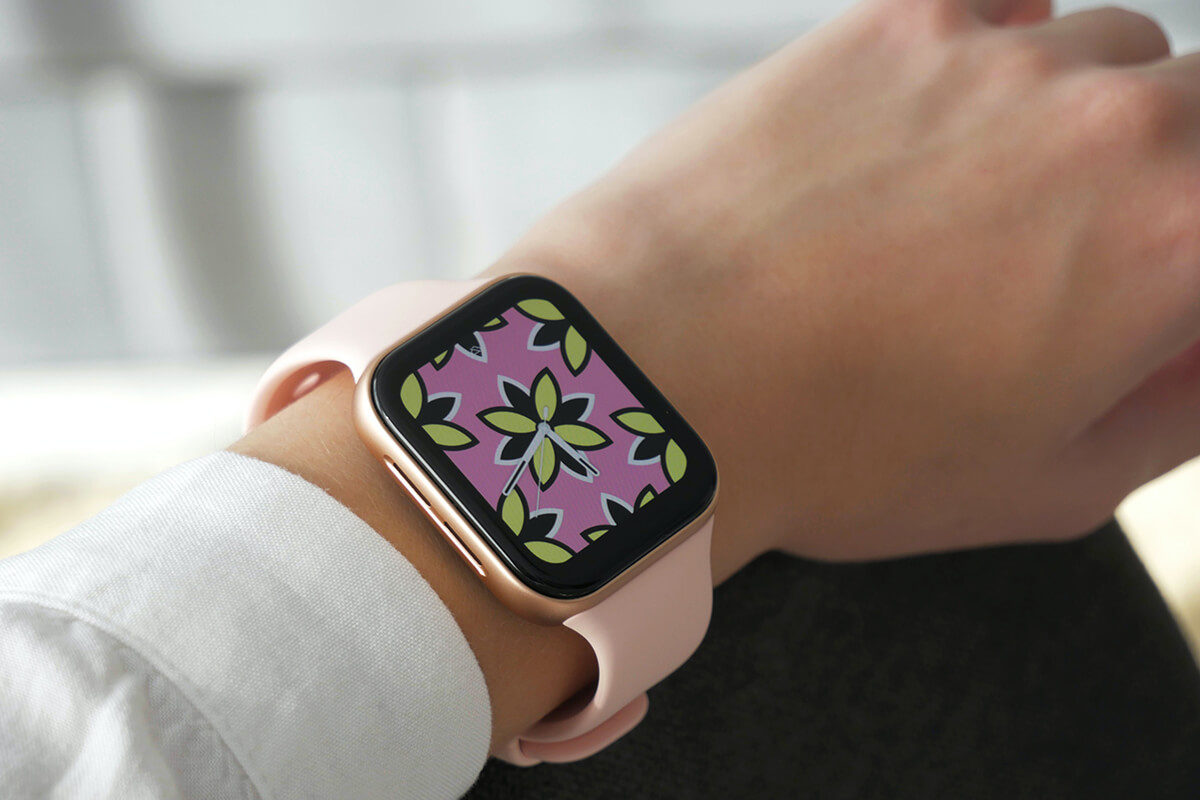 Spotify per Apple Watch, app musica in streaming per smartwatch