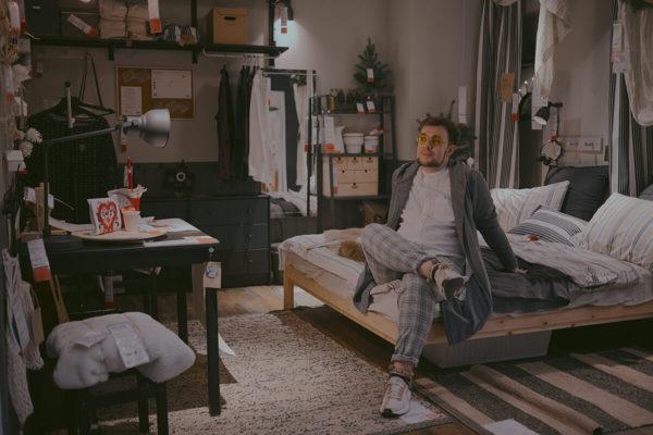 App IKEA Italia, come arredare casa piccola ed