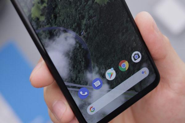 Chrome per Android, versione 89 in arrivo