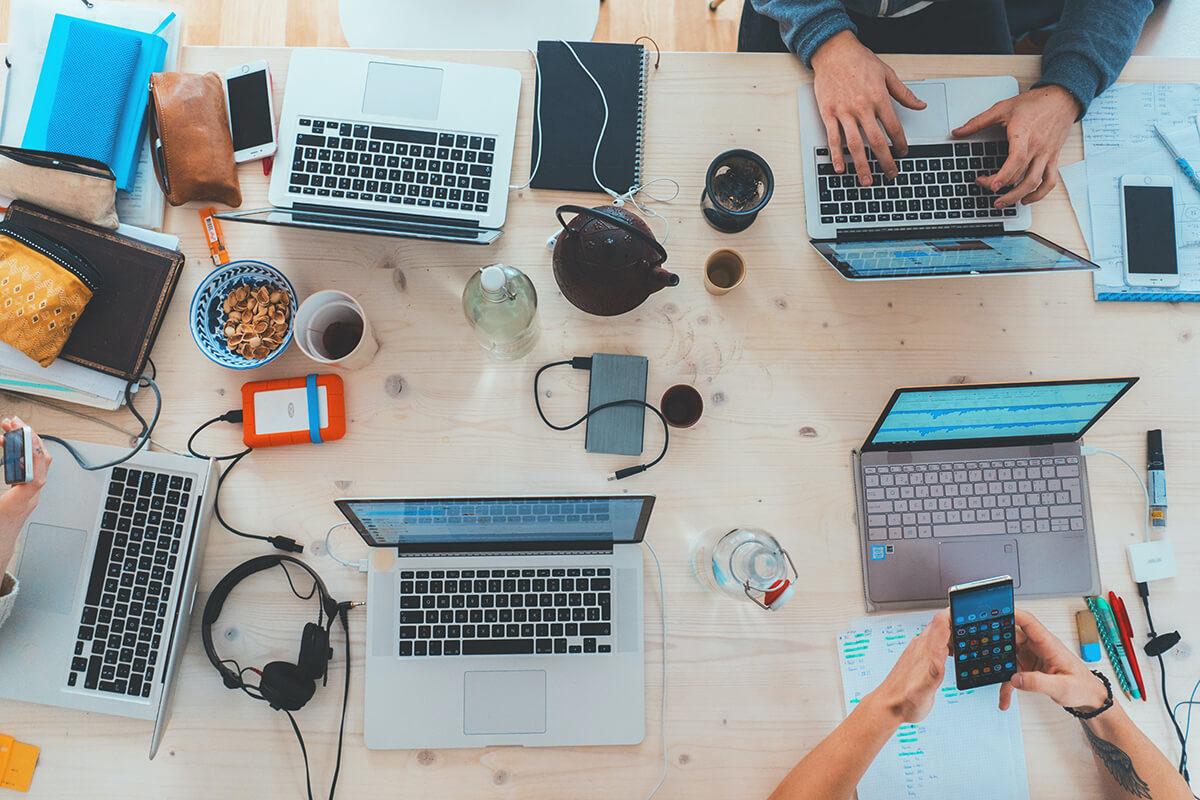 Serviziweb, agenzia di marketing e comunicazione