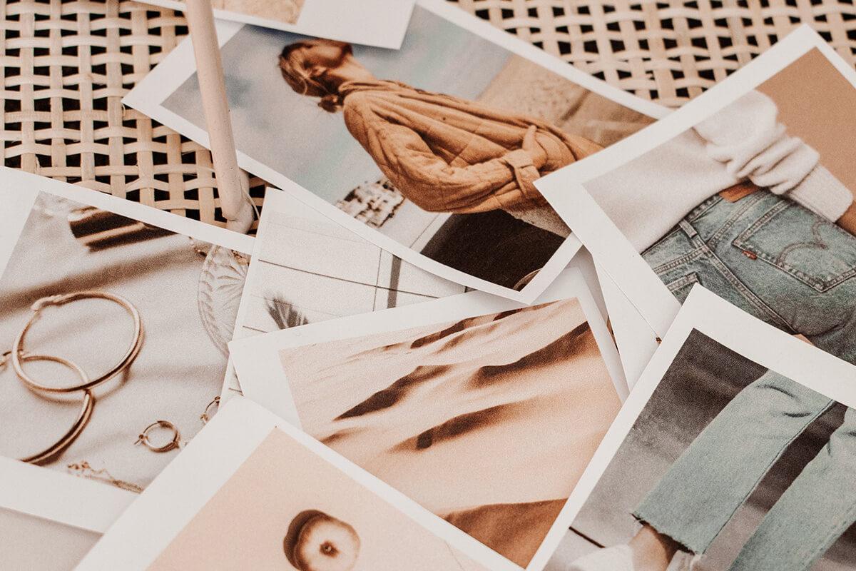 Unfold, app collage storie Instagram: idee storie Instagram belle