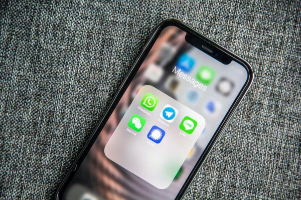 WhatsApp, passaggio da Android a iOS e viceversa