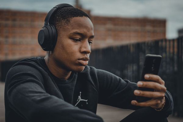 Apple Music per Android, formato lossless